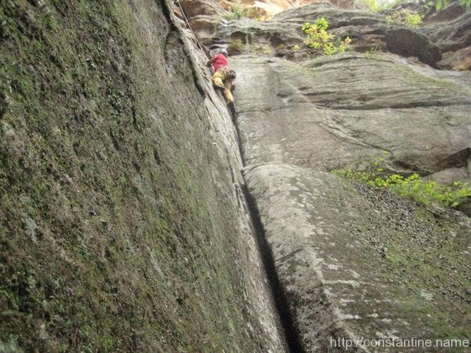 As steep as it looks